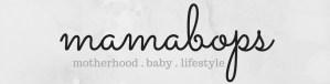 Mamabops Blog Header
