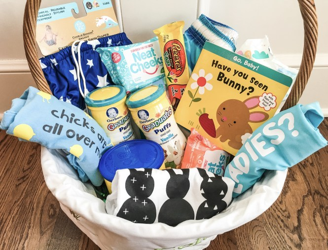 Easter basket ideas for 2 year old boys mamabops easter basket ideas for 2 year old boys negle Choice Image