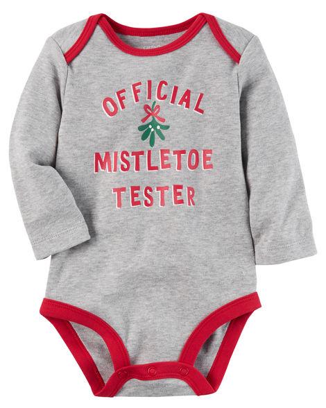 Official Mistletoe Tester