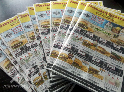 smartsource stack coupon inserts