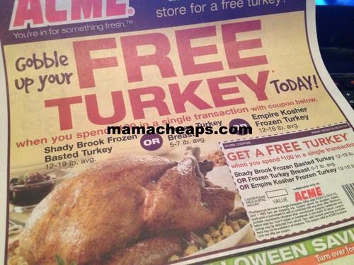 Acme Markets Weekly Circular