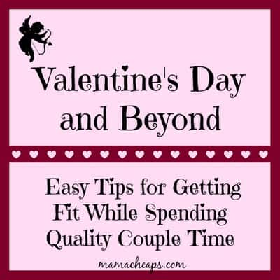 Valentines Day And Beyond Easy Tips For Getting Fit