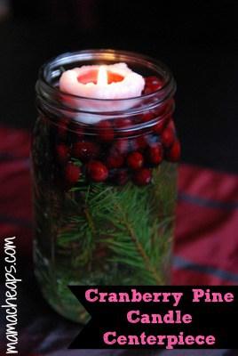 cranberry-mason-jar-floating-candle