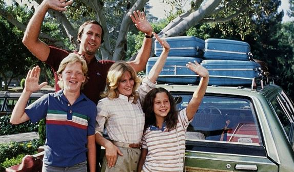 griswolds national lampoons vacation