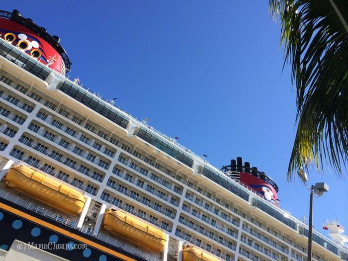 Disney Dream Cruise 002