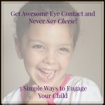 Simple Ways to Engage Your Kid