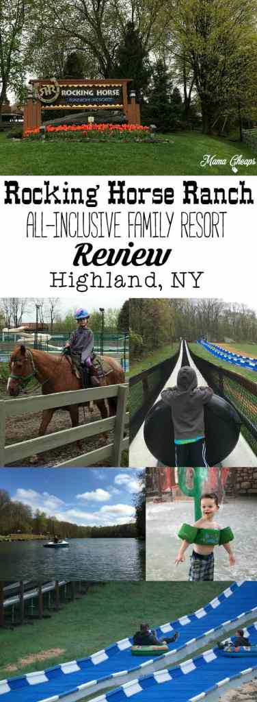 Rocking Horse Ranch Review