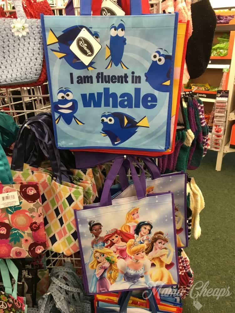 Disney bags