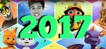 Netflix New Year's Countdowns 2017