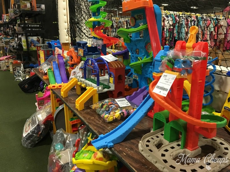JBF Sale Toys