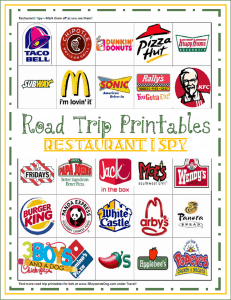 Restaurant-I-Spy-Printable