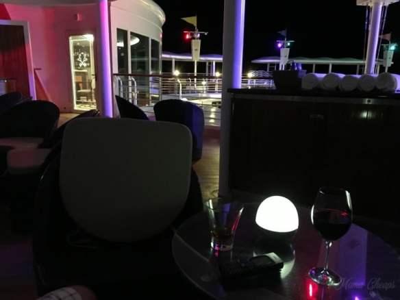 Disney Cruise Date Night