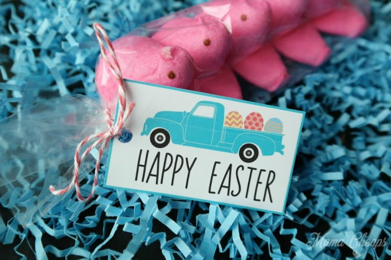 Happy Easter Treats