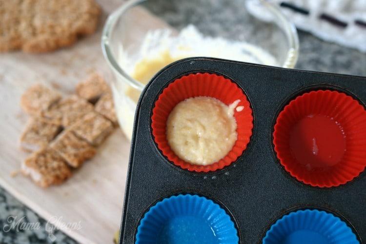 Corn Bread Muffin Tin
