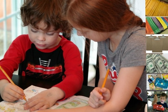 The Mom-Approved List of Homework Time Sanity Savers