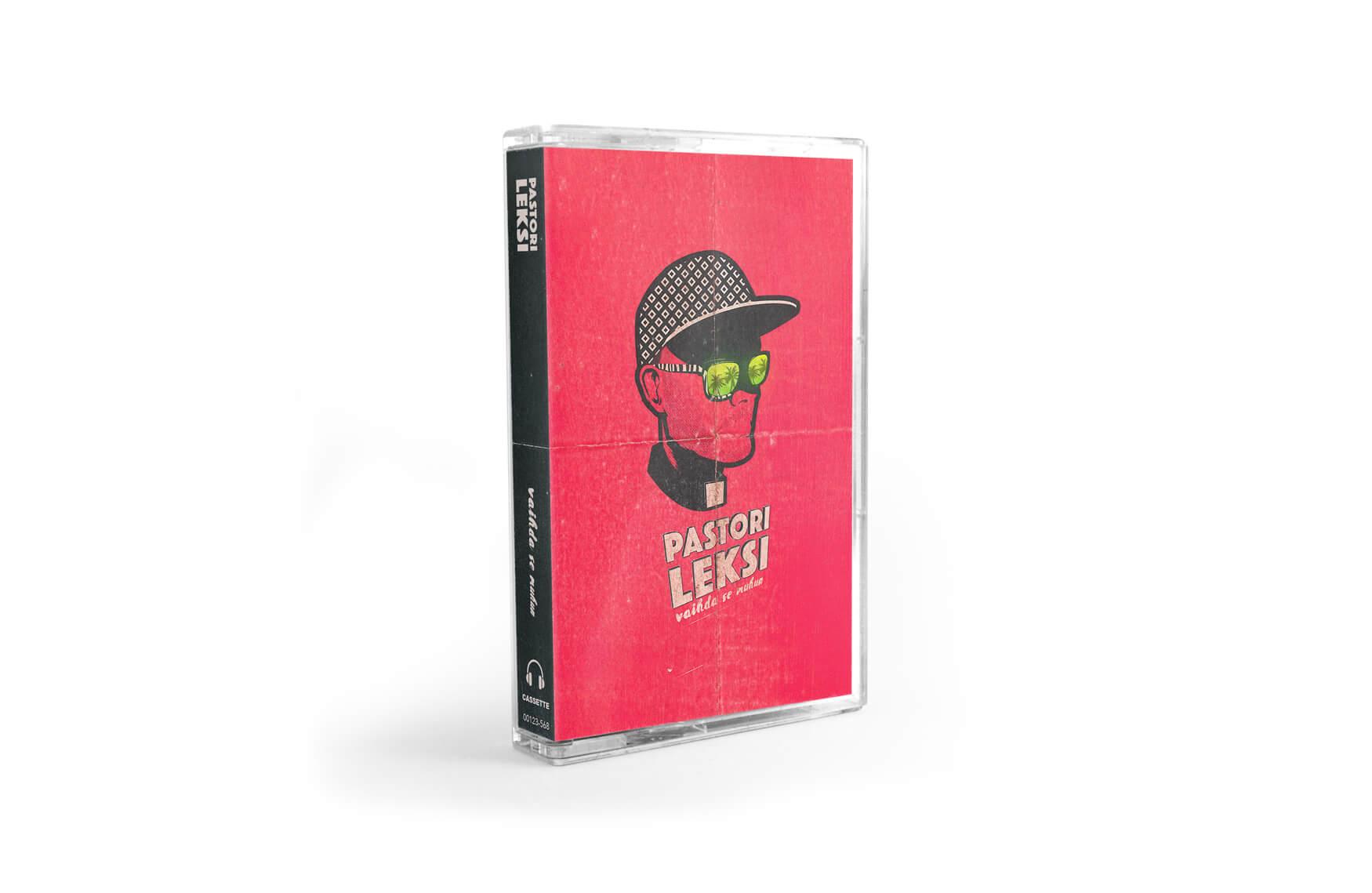 pastori-cassette