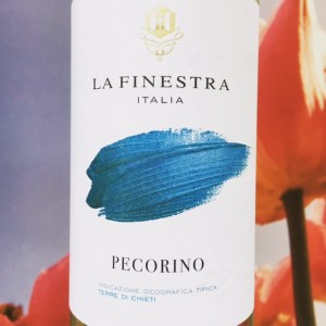 Pecorino, La Finestra Review