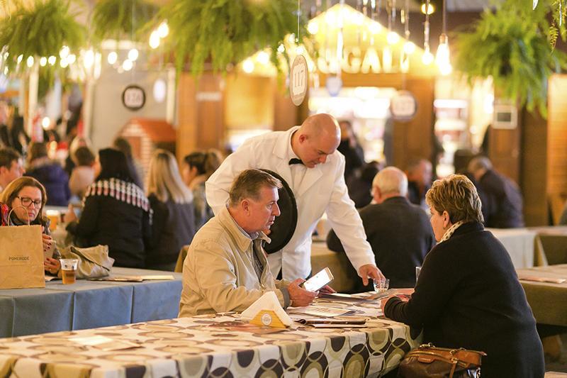 15º Festival Gastronomico De Pomerode - Foto Daniel Zimmermann