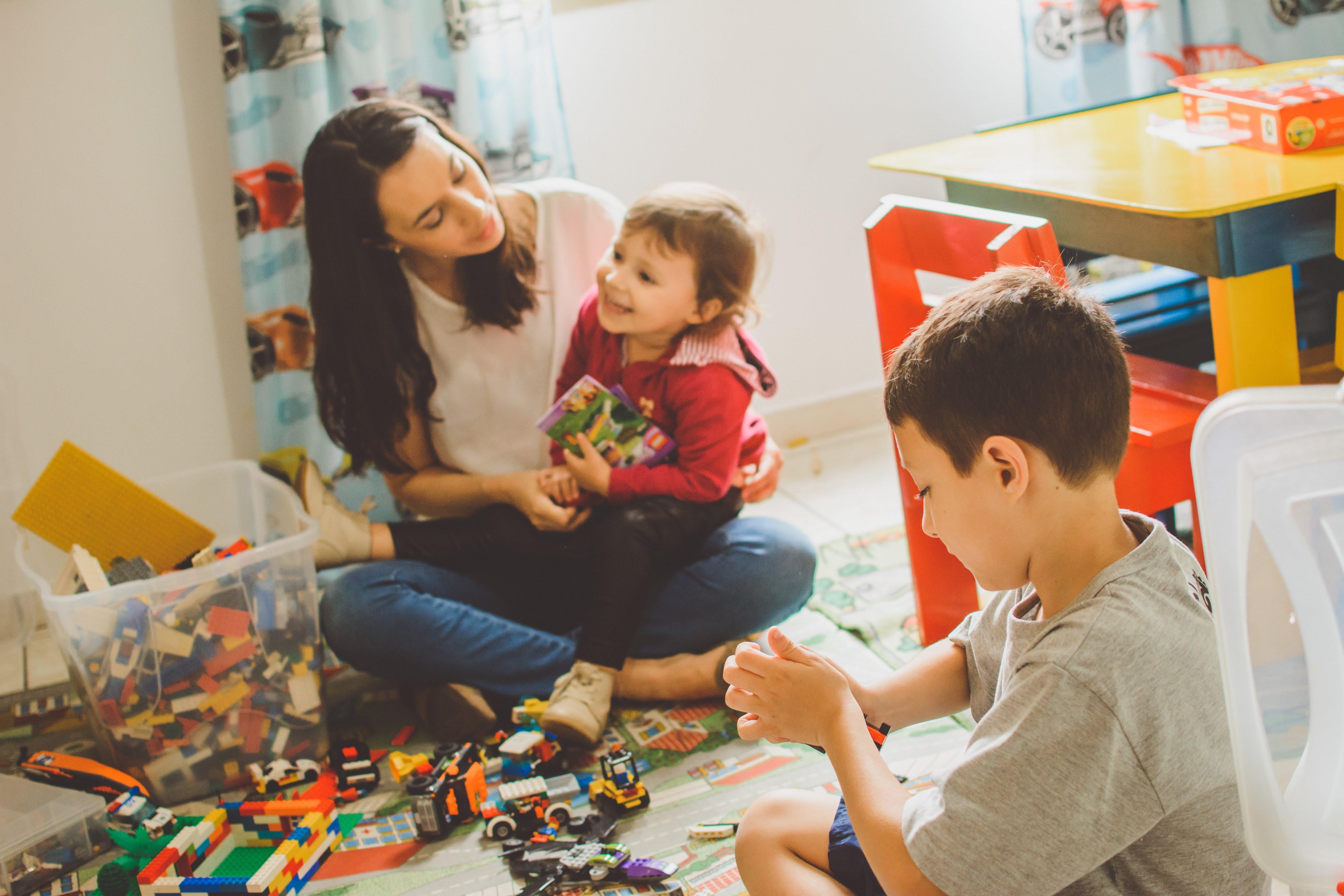 14 Lições Que Aprendi Sobre Maternidade Real
