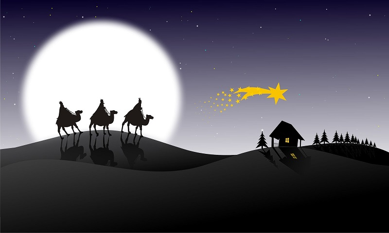 O Verdadeiro Significado Do Natal