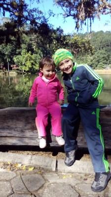 (férias escolares) Parque Malwee Blob Mamae & Cia