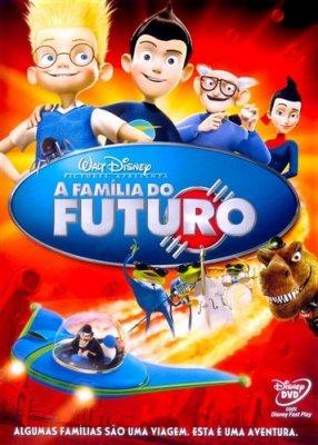 a familia do futuro