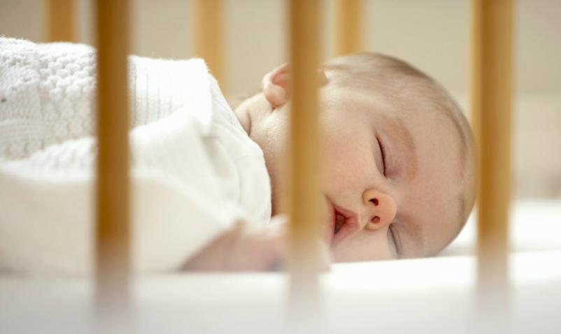 Tabela Do Sono Do Bebê