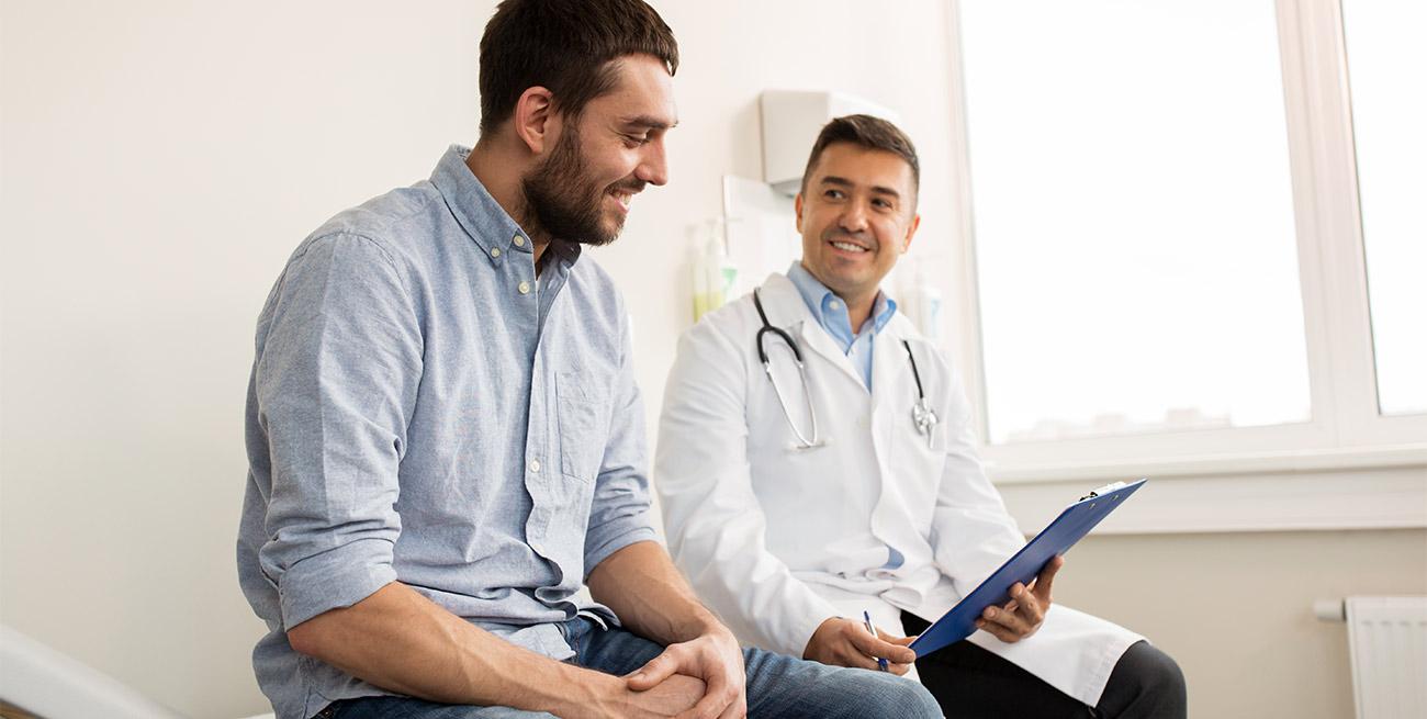 Câncer De Testículo: Cuide Da Saúde Dele!!!