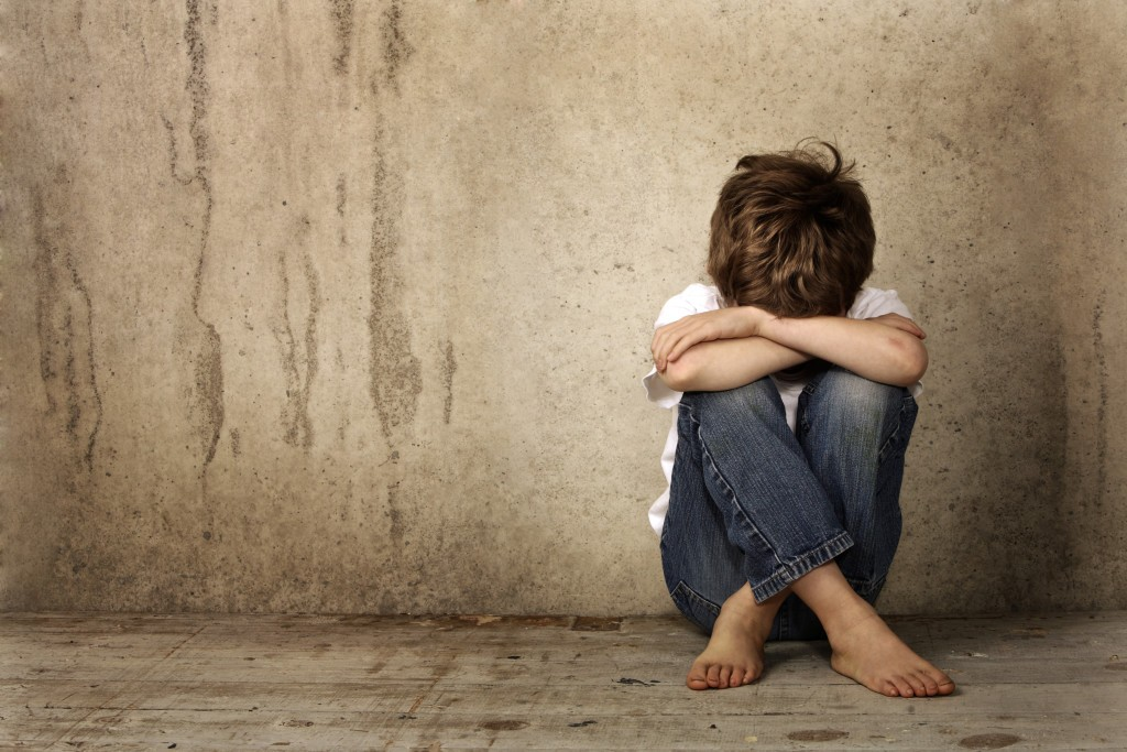 Depressão Na Infância – Atenção Dos Pais Para Identificar Os Sinais