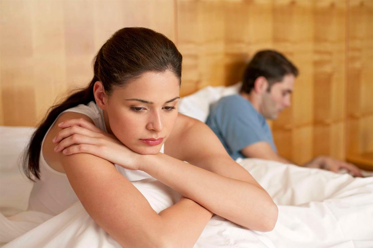 Crise Conjugal Após O Nascimento Dos Filhos