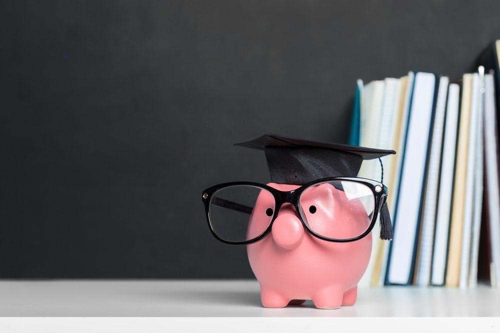 Educação Financeira Para Crianças Nas Escolas
