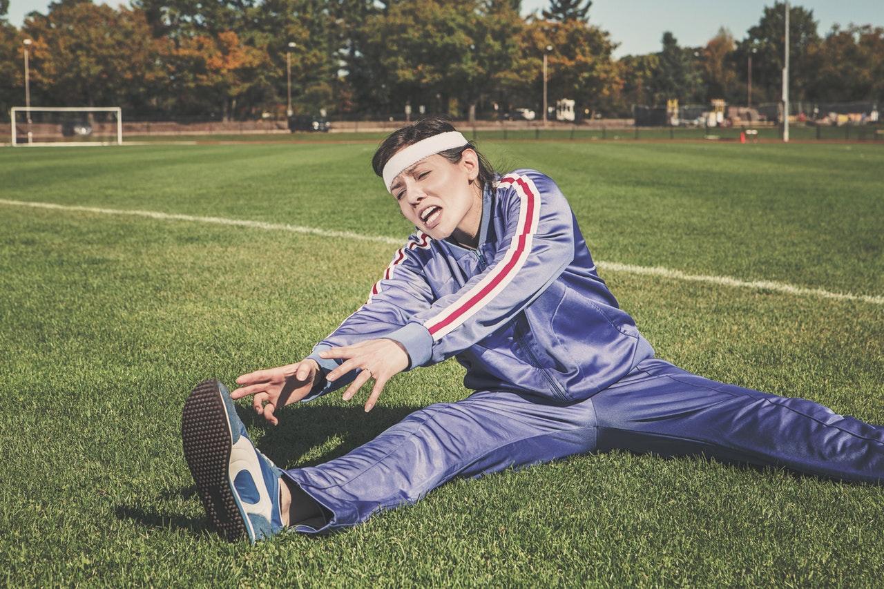 Exercício Físico Após Os Filhos