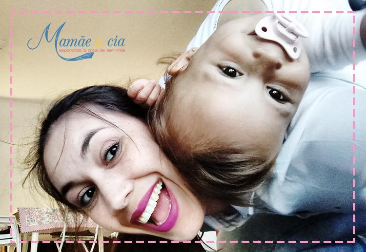 Mamãe & Cia No OCP