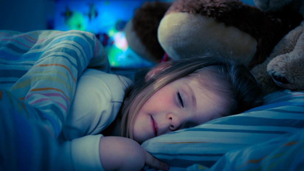 Melhores Rotinas De Dormir Para Crianças