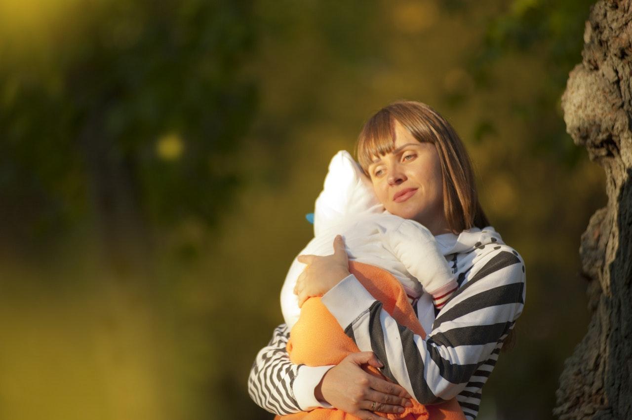 Teoria Da Maternidade