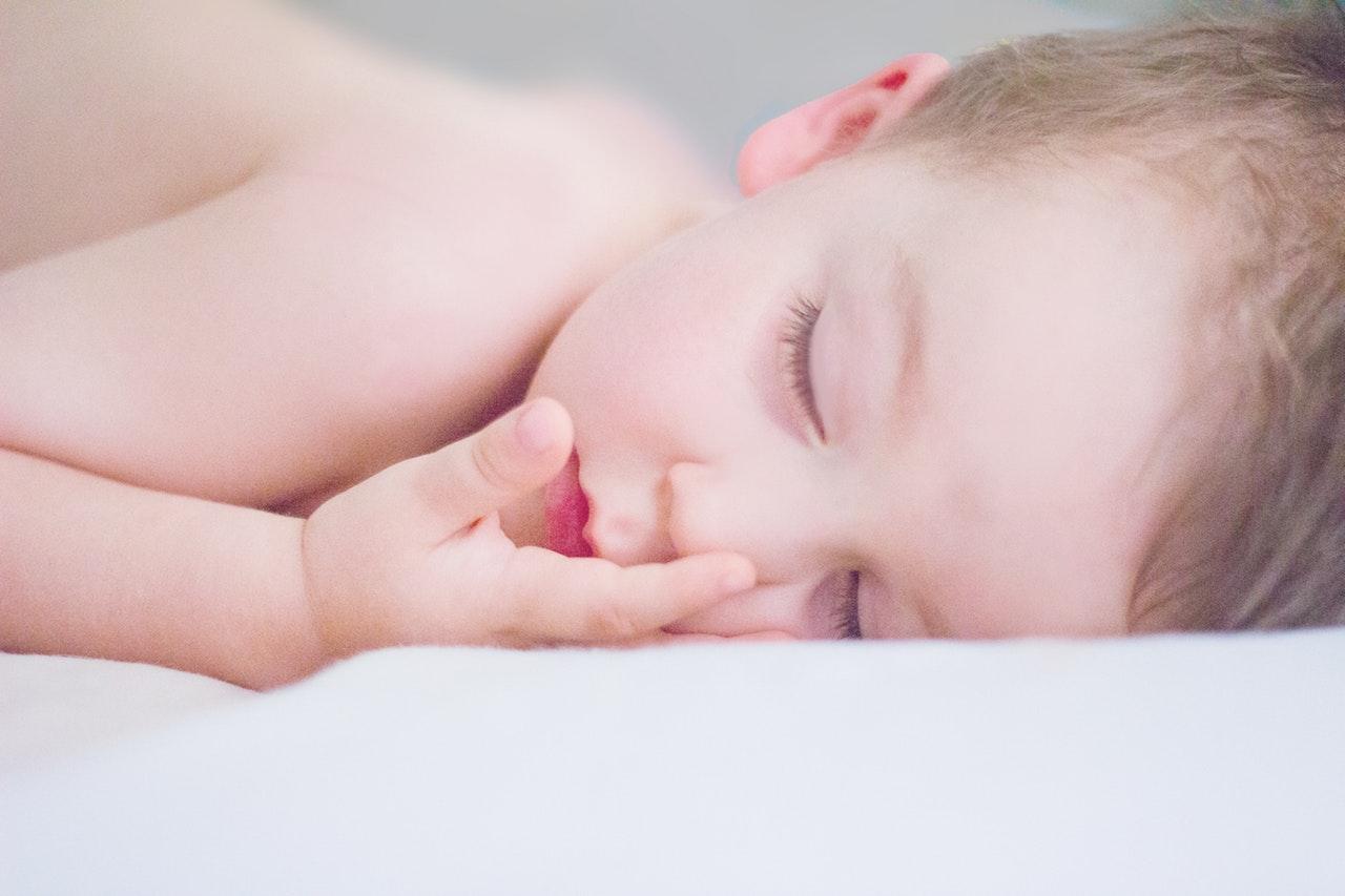 Treinamento Do Sono Para Bebês