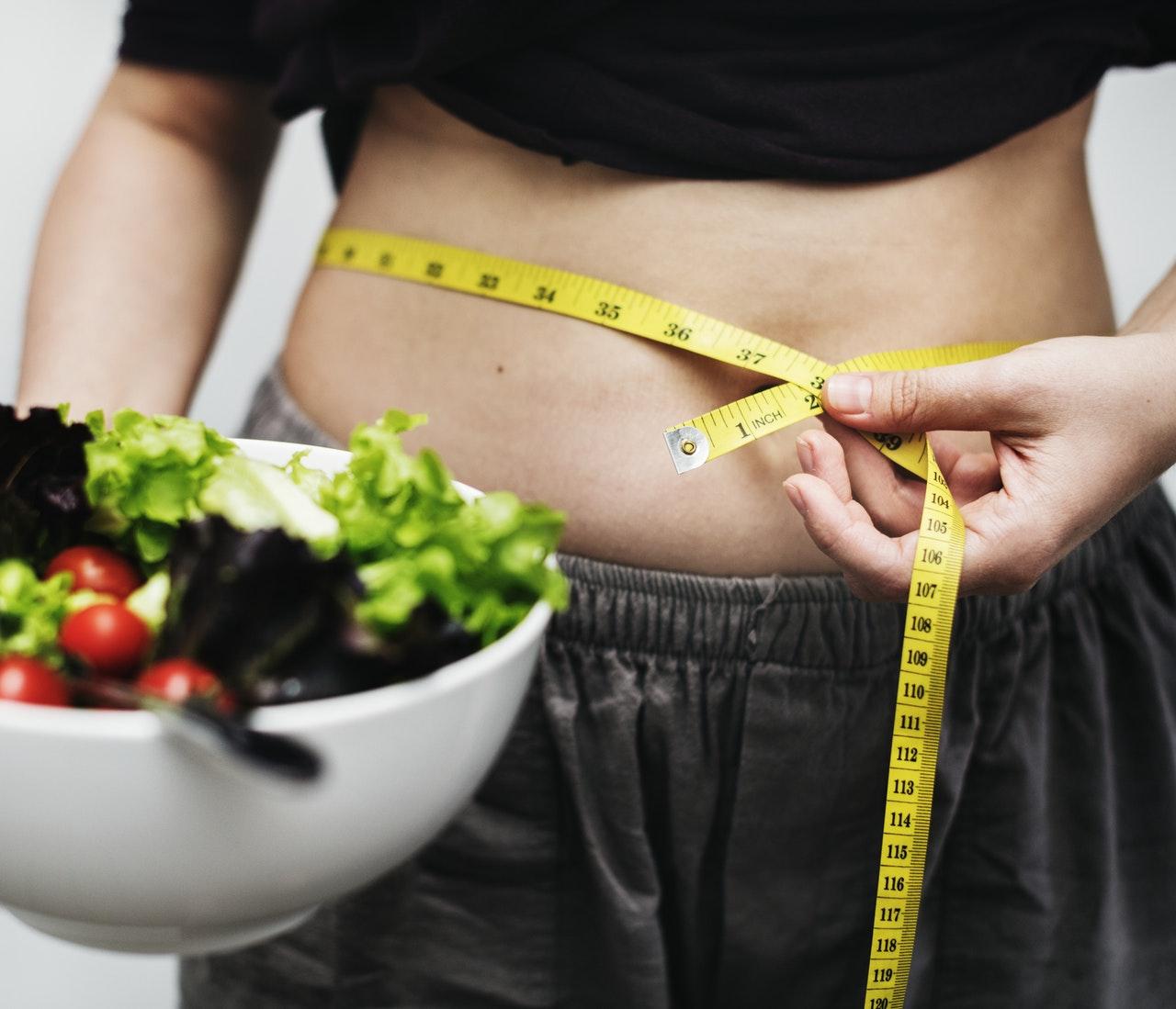 Mudança De Hábitos (mês A Mês) Para 2019