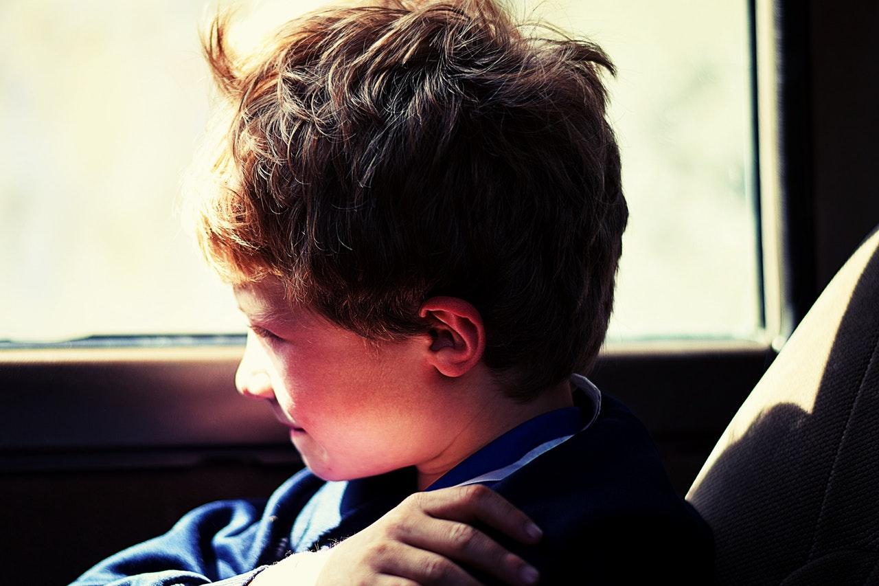 Inteligência Emocional - Criança