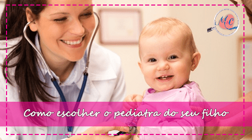 Pediatra E Bebê