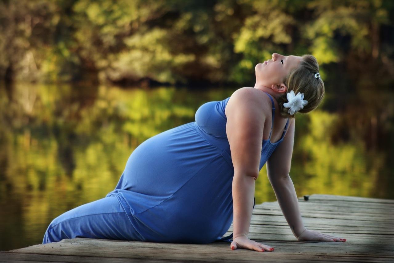 Transformações Na Maternidade Sob Um Olhar Amigo