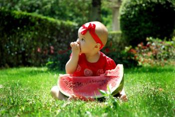 10 dicas para ensinar seu bebê a gostar de frutas e legumes