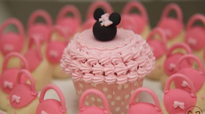10 temas encantadores para festa de menina