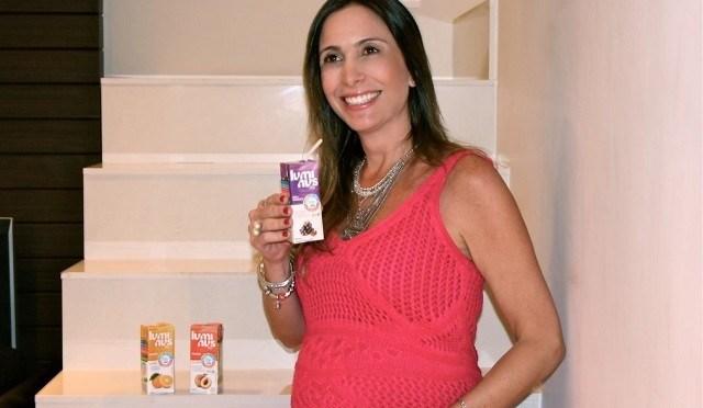 Alimentação na gravidez: nova bebida funcional para gestantes