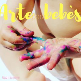 Arte para bebés