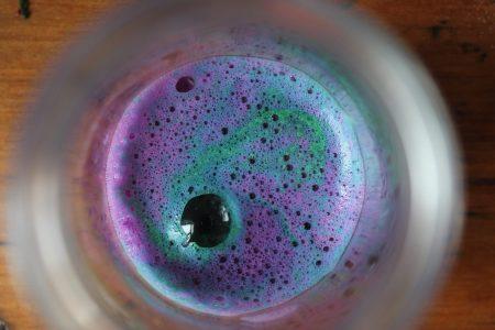 tintes naturales juguetes madera organices no tóxicos colorantes lombarda bicarbonato