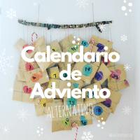 Calendario de Adviento Alternativo