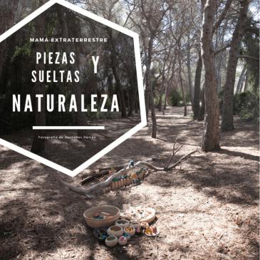 Piezas Sueltas y Naturaleza
