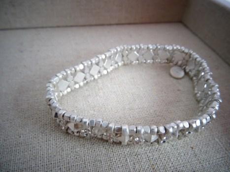 Bracelet extensible Arrison