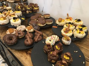 Chocolate Factory   Aix-en-provence