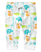 Pals pants from Gymboree Newborn Collection